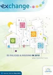 CECODHAS Exchange - EU policies and housing in 2010